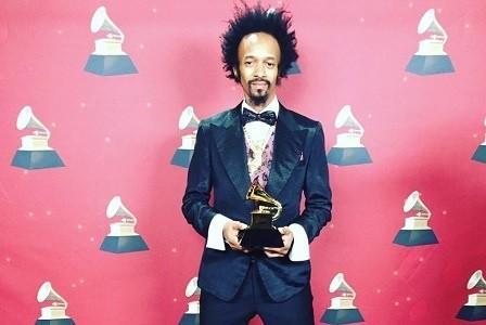 Zdobywca Grammy, Fantastic Negrito będzie gwiazdą Suwałki Blues Festival.