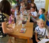 Biblioteki w gminie Nakło pełne dzieci [zdjęcia]