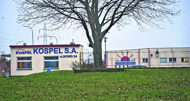 Kospel sprzedaje więcej niż 2/3 swoich produktów w Polsce, Rosji i sąsiednich krajach europejskich