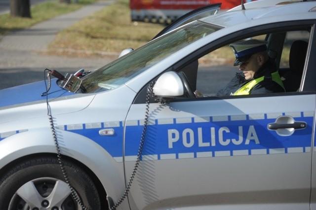 Komenda Miejska Policji podsumowała 2013 rok.