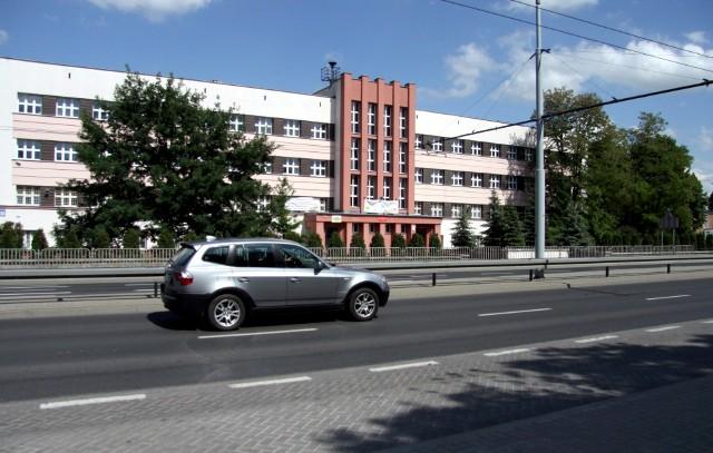 Przedszkole powstanie na parterze budynku, gdzie mieści się szkoła podstawowa przy ul. Kunickiego