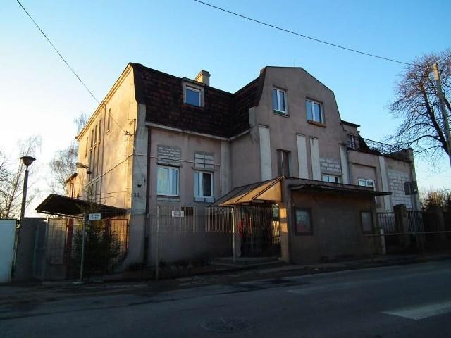 """Przy ulicy Krańcowej funkcjonuje Dom Charytatywny """"Przystań"""""""
