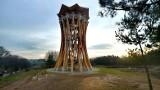 Wieże widokowe w Podlaskiem. Ranking najbardziej zjawiskowych twierdz w regionie - TOP 25 [28.11.2020]