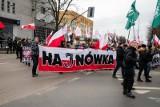 V Hajnowski Marsz Pamięci Żołnierzy Wyklętych 2020 w Hajnówce. Czy się odbędzie? Jest zgłoszenie