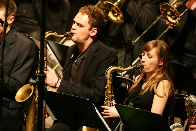 Jazz nad Odrą - zdjęcie ilustracyjne