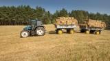 Pomoc suszowa: pomoc jest udzielana na każdy hektar upraw dotkniętych klęską żywiołową