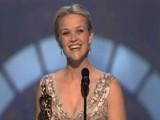 Aktorka Reese Witherspoon w szpitalu! Potrąciła ją staruszka