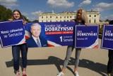 Wyrzucony z PiS-u Jan Dobrzyński startuje do Senatu z własnego komitetu. O nazwie... Zjednoczona Prawica