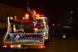 Święty Mikołaj odwiedza dzieci w gminie Ćmielów. Był już u Was? [ZDJĘCIA, WIDEO]