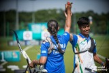 Mistrzostwa świata juniorów w łucznictwie. Najcelniej strzelali Hindusi (WYNIKI - WROCŁAW 2021)