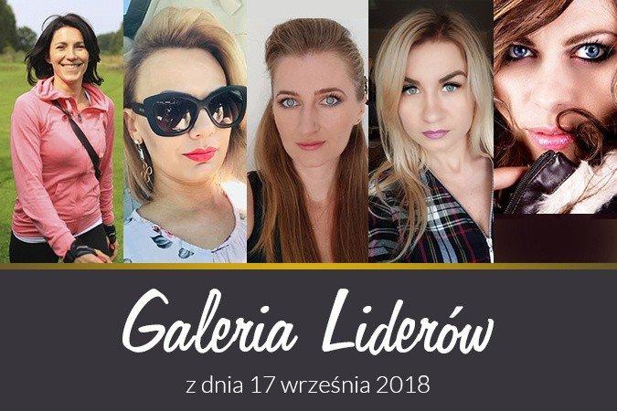 Mistrzowie Urody 2018 Liderzy Etapu Wojewódzkiego Gazeta Współczesna