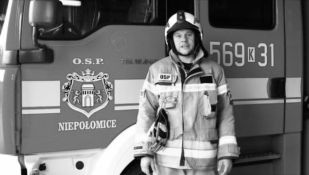 Krzysztof Haniszewski zginał w tragicznym wypadku drogowym. Miał 36 lat