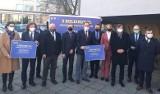 Petycja i apele o większe pieniądze z Unii Europejskiej dla Pomorza. Każdy może się podpisać