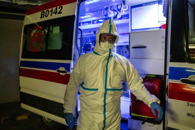 Koronawirus Opolskie. 133 nowe przypadki COVID-19 w regionie. Zmarły trzy osoby [RAPORT 20.02.2021]