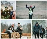 Ultra Śledź. Piąta edycja ultra biegu po Puszczy Knyszyńskiej z rekordem trasy (zdjęcia)