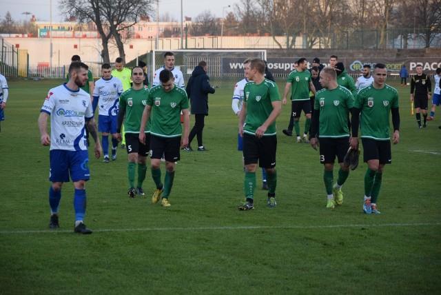 Piłkarze lubuskiej czwartej ligi wznowią rozgrywki 10 kwietnia.
