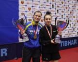 Kinga Stefańska, zawodniczka KTS Enea Siarkopolu Tarnobrzeg: Postaram się jak najszybciej wrócić do tenisa stołowego
