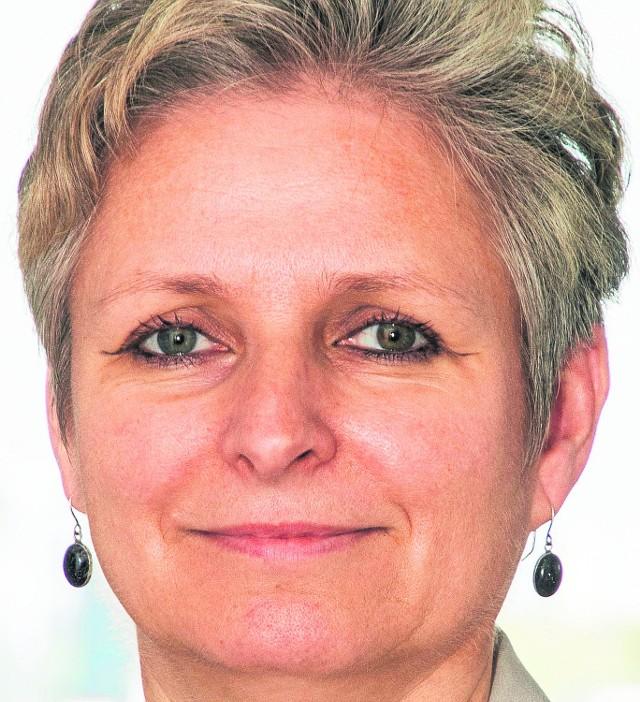 Krystyna Wasilewska