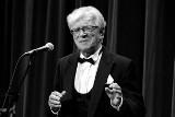 Nie żyje znany śpiewak Kazimierz Kowalski. Był blisko związany ze Skarżyskiem-Kamienną