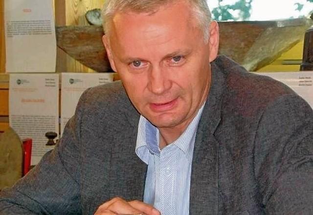 Wyniki wyborów samorządowych 2018 na burmistrza Czerska. Przemysław Biesek-Talewski wygrał wybory na burmistrza Czerska