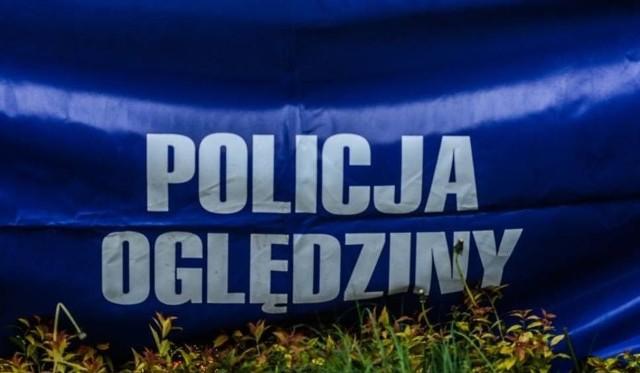 Z Zalewu Koronowskiego wyłowiono w środę ciało 88-letniej kobiety.