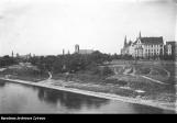 Dawny Toruń na archiwalnych zdjęciach NAC. Zobacz te piękne, unikalne fotografie!