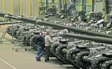 Bumar-Łabędy: czołgi Leopard 2A4 do modernizacji, zwolnień nie będzie