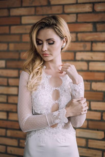 a0ad72aae3 Trendy 2019  najpiękniejsze suknie ślubne - jak wybrać dla siebie ...