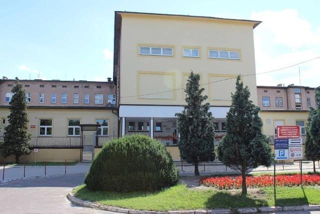 W wieluńskim szpitalu pijana matka urodziła pijane dziecko