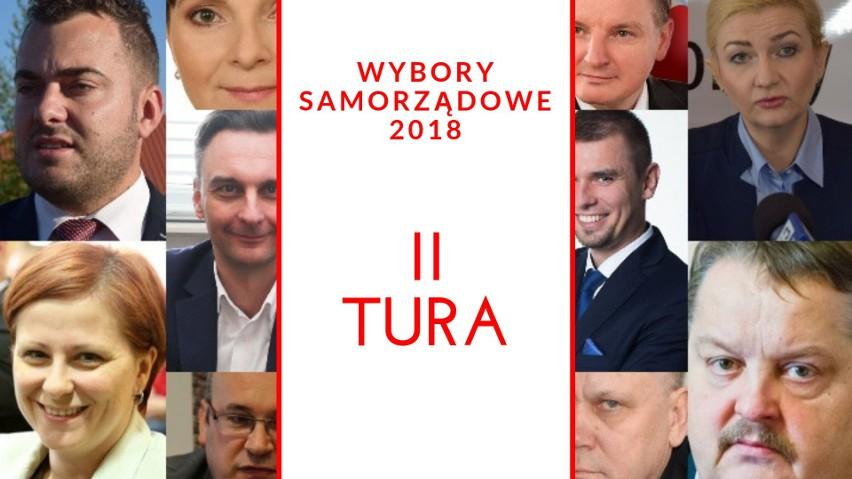 Wybory samorządowe 2018 w woj. podlaskim. Gdzie będzie druga...