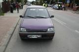 Wypadek w Suchowoli. Kierowca wjechał autem w grupę dzieci, jedno w ciężkim stanie