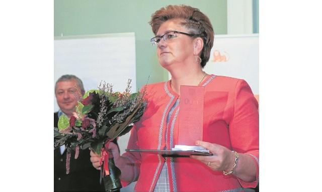 W ubiegłym roku tytuł Menedżera Roku 2013 odebrała Helena Burzyńska, współwłaścicielka sieci sklepów Arhelan. Tegorocznego laureata lub laureatkę poznamy na gali 15 października.
