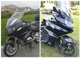 Najdroższe motocykle do kupienia na platformie OLX