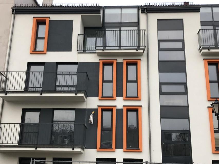 GREY HOUSE to pierwsza inwestycja  VP Investment w centrum...