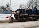 Dąbrowa Górnicza. Zima dała się wszystkim mocno we znaki. Odśnieżanie ulic i chodników kosztowało miasto ponad 12 mln zł
