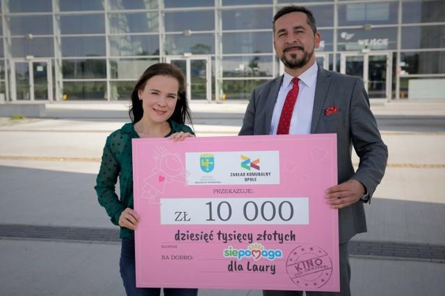 By Laura Biel mogła przejść operację serca, kolejną już w swoim życiu, potrzeba ponad 1 mln zł. By uzbierać tę gigantyczną kwotę, niezbędne jest wsparcie tysięcy osób.