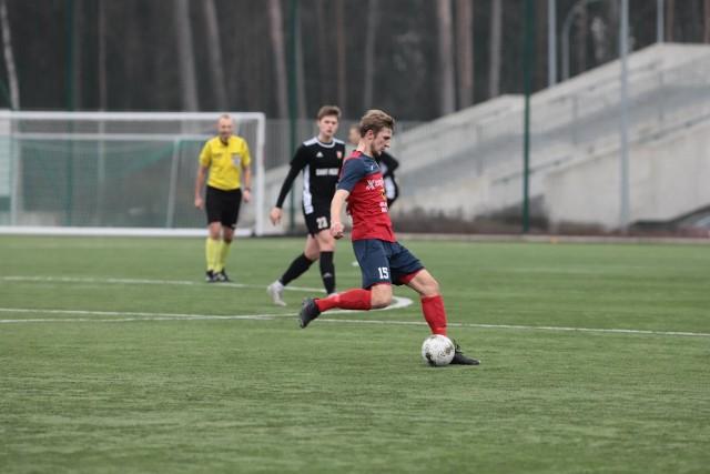 W sobotę piłkarze KS Wasilków zmierzą się z drużyną z Michałowa w 1/4 finału Totolotek Regionalnego Pucharu Polski
