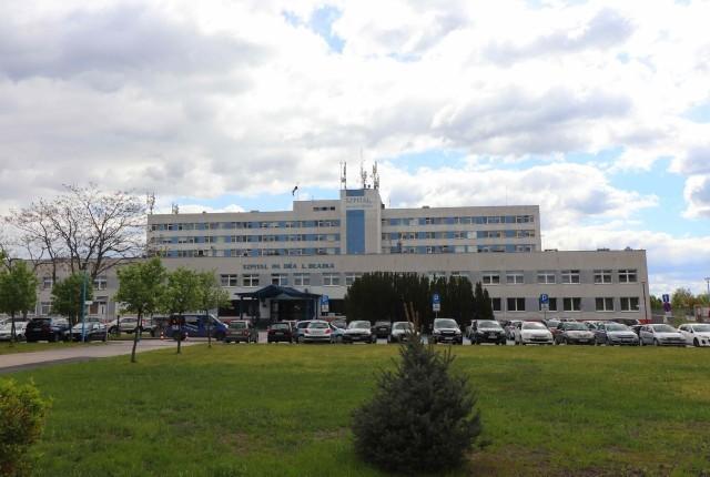 Szpital w Inowrocławiu