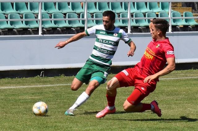 Zobaczcie zdjęcia z meczu Izolator Boguchwała - Sokół Kolbuszowa Dolna, który gospodarze wygrali 2:0.
