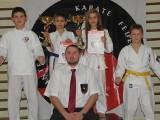 Młodzi karatecy z Łodzi zdobyli złoto!