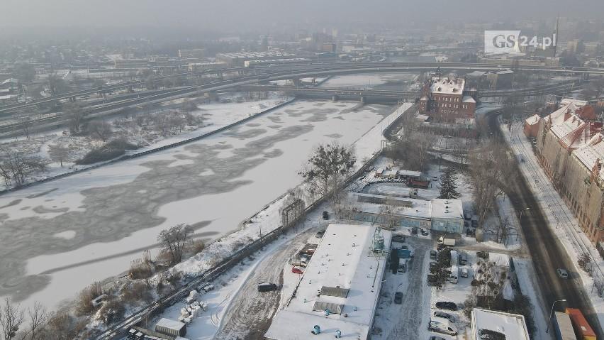 Szczecin. Kolejny element wielkiej inwestycji. Przebudują ulice w szczecińskim porcie