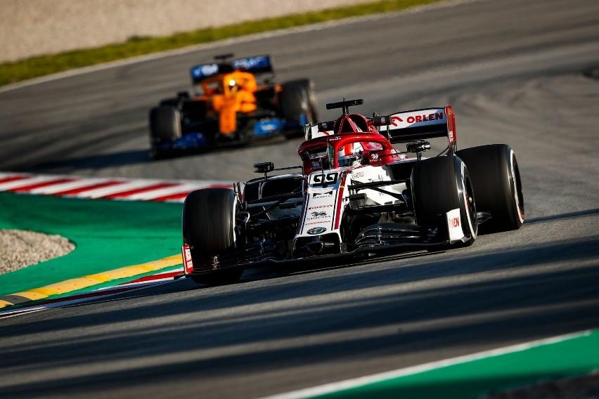 Grand Prix Francji odwołana, start sezonu w Austrii?