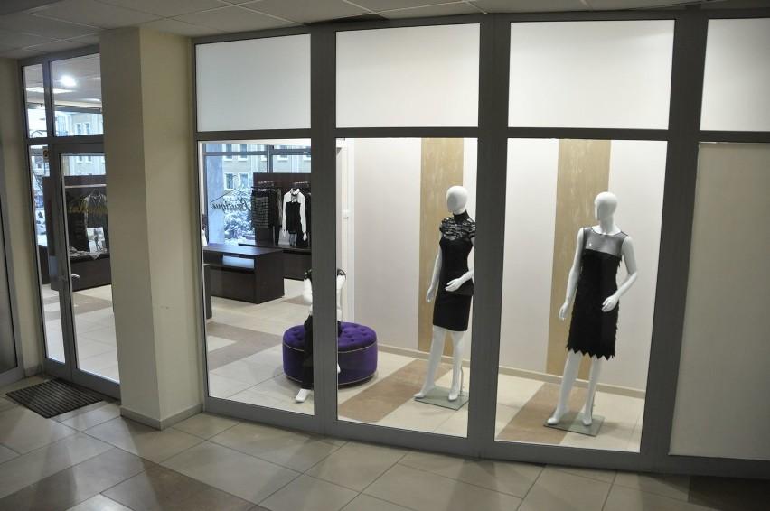 W La Boutique znajdziemy wysublimowane, eleganckie i...