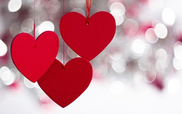 Rymowanki Walentynkowe Romantyczne Wierszyki Na Walentynki