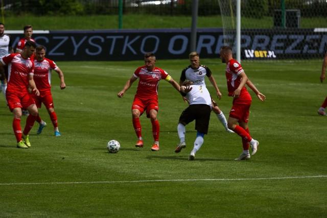 Skra Częstochowa awansowała do barażów po szalonym meczu z Garbarnia w Krakowie. Teraz przygotowuje się do nowego sezonu Fortuna 1. Ligi.