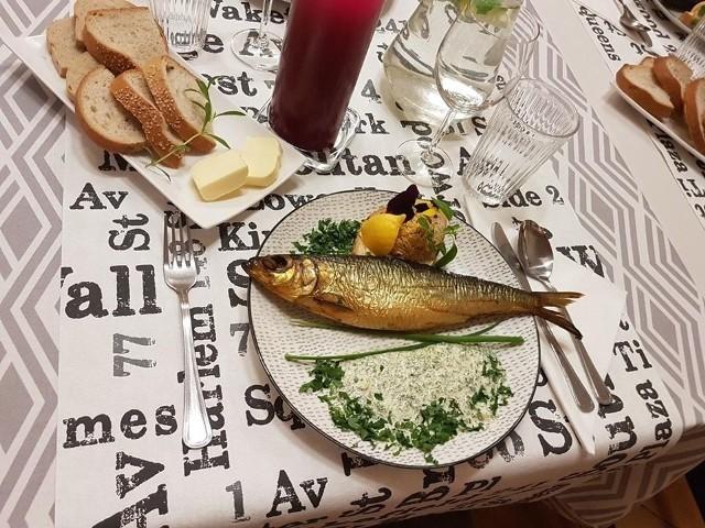 Kuchenne rewolucje w restauracji Mikolajek w Słupsku
