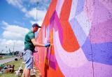 Meeting Of Styles 2020. Jubileuszowa edycja jedynego tego typu festiwalu graffiti w Polsce. Zobacz zdjęcia