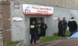 Łódź: Strzelanina w siedzibie PiS. Śmierć od strzałów nienawiści. Zobacz wideo, zdjęcia [aktualizacja]