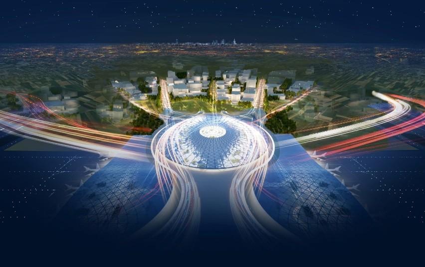 Centralny Port Komunikacyjny coraz bliżej. 300 milionów...