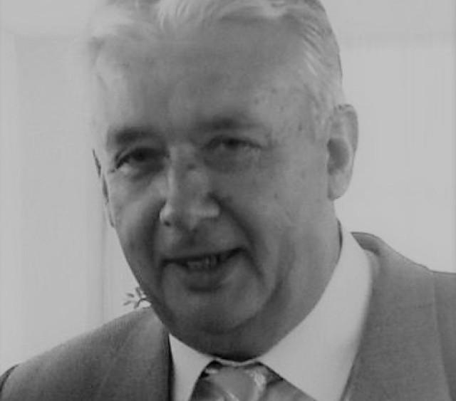 Zygmunt Marcinkowski zmarł we wtorek 16 styczna.